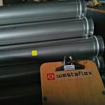 Schornstein- und Abgasleitungen @westaflex