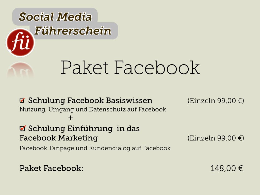 Paket-Facebook