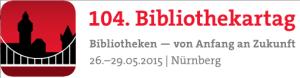 Deutscher Bibliothekartag 2015